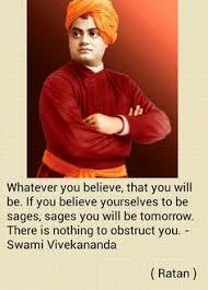 Vivekananda Quotes Mesmerizing Take Up One Idea Make That One Idea Your Life Swami Vivekananda