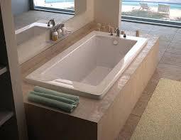 60 by 30 bathtub villa x rectangular soaking bathtub with reversible drain by 60 x 30 60 by 30 bathtub