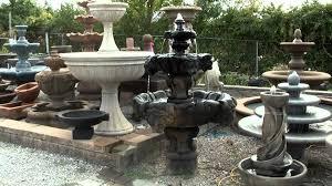 als garden art. Fine Art Medium Lion Fountain  Alu0027s Garden Art 257F On Als A