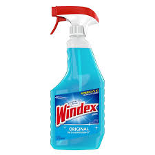 windex 23 fl oz glass cleaner