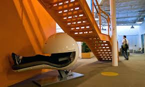 google office hq. Google Office Sleeping Pods Pod In The Hq . O