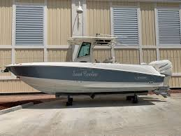 Whaler Stern Light 2016 Boston Whaler 280 Outrage Center Console For Sale