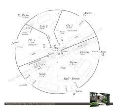 maison bois ronde la yourte contemporaine ossature bois en kit maison prinle secondaire la yourte contemporaine une maison bois légère