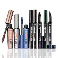 they re real mascara and liner collection now in colors beyond belief