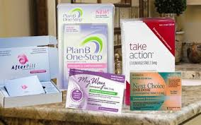 If You Take Plan B While On Birth Control How To Use The Morning After Pill