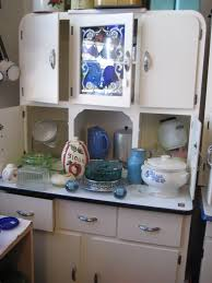 Kitchen Cupboard Furniture Retro Kitchen Cupbord Kitchen Collectibles Group Back To