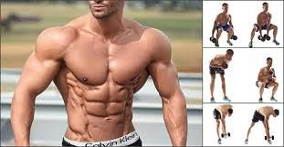 do you want a strong defined six pack