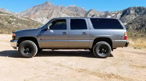 2001 Chevrolet Suburban - User Reviews - CarGurus