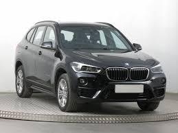 BMW Convertible bmw x1 handling : BMW X1 xDrive20d   Autobazar AAA AUTO