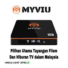Myviu Tv Box Malaysia - Home