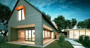 designing an energy efficient home. acre design\u0027s automated axiom house is an affordable zero-energy home designing energy efficient f