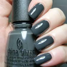 China Glaze Out Like A Light China Glaze Twinkle Collection Winter Holiday 2014