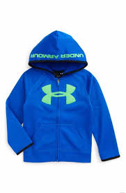 under armour jumper. under armour big logo hoodie (toddler boys \u0026 little boys) jumper