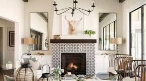 interior decoration fireplace. Wonderful Fireplace Decoration Fireplace Trends 2017 Inspiration Patina Gray Home Living  Intended For 17 Of And Interior Decoration
