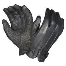 hatch leather winter patrol glove