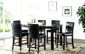 small round outdoor bistro table kitchen set
