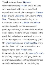 best christmas and holidays images world war one  christmas truce