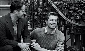Tiffany Co Gay Marriage Ad Features Real Life Same Sex Couple For