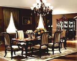 Classic Dining Table Designs Solid Oval Butterfly Extending Dining