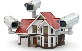 building the best diy home security system
