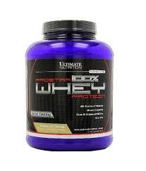ultimate nutrition prostar 100 whey protein 5 lbs vanilla