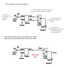 cooper dimmer switch wiring diagram cooper image three way switch doesn t work right the home depot community on cooper dimmer switch wiring