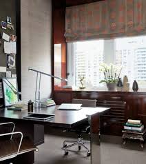 Office Room: Inspirational Home Office Ideas For This Fall Winter 12 -  Interior Design