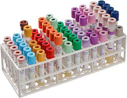 Order Of Blood Draw Chart 2014 Bd Vacutainer Blood Collection Tubes Bd