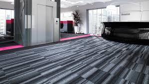 Tessera Commercial Carpet Tiles Forbo Flooring Systems UK