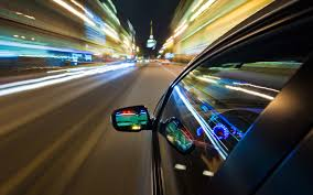 Image result for motion blur road
