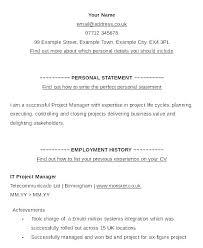 Resume Headline Examples Classy Example Of Resume Headline Good Headlines For Resumes Resume