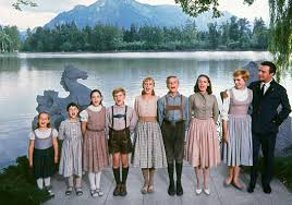 Tour the picturesque city of salzburg (austria) and discover the beautiful sites where the opening scenes of the movie the sound of music were filmed. Was The Von Trapp Mansion In The Sound Of Music With Its Vast Grounds And Gazebo An Actual Home Read The Take