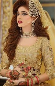kashif aslam gamorous bridal makeup hairstyle 2017 18 beauty stan fashion trend trending style article 1