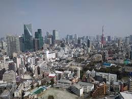 google tokyo office. Google Tokyo View Office