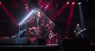 Foo Fighters Make Up For Lost Time With Discography Spanning