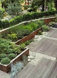Small Picture The 25 best Garden decking ideas ideas on Pinterest Decking