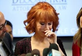 Kathy Griffin s Gaffe Proves She Doesn t Know What s Funny Anymore