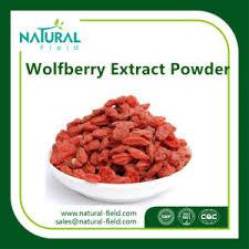 chinese wolfberry powder