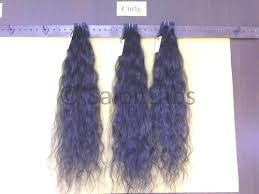 Curly Hair Weaves