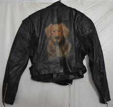 wilsons men s d pocket motorcycle leather jacket