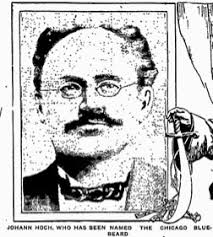 HH Holmes and Mr. Chappell, the Skeleton Articulator – Mysterious ...
