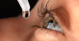 swollen eyelids iristech