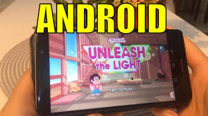 Steven Universe Unleash The Light Download Android 2019