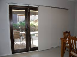 office drapes. Patio Window Blinds Office Treatments Door Venetian Sliding Panels Glass Drapes .