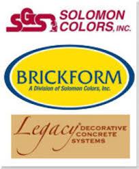 Solomon Concrete Color Chart Concrete Colors Guidobono Concrete Inc