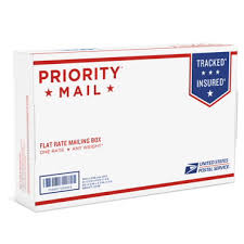 Priority Mail Small Flat Rate Box Usps Com