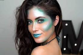 pretty witch makeup ideas wonderful