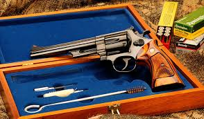 smith wesson model 648 revolver review