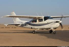 Image result for Cessna 210B Centurion