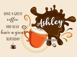 Unsplash has the best happy birthday images. Ashley Coffee Happy Birthday Happy Birthday